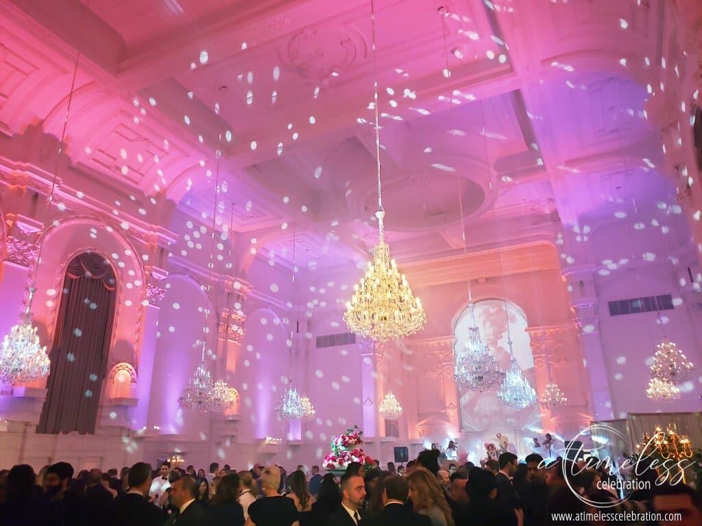stunning montreal wedding venue reception hall maison principal opening gala