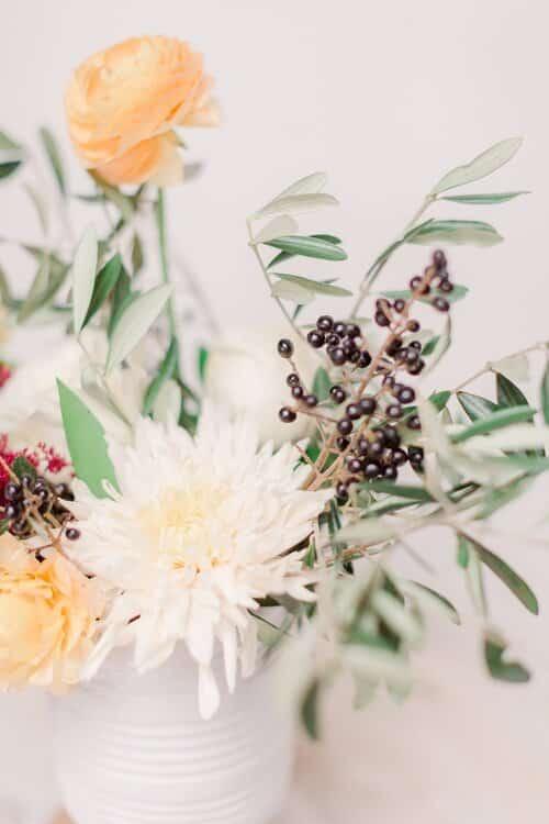 montreal+wedding+centerpieces