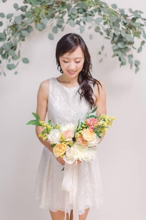 montreal wedding florist caryn lim