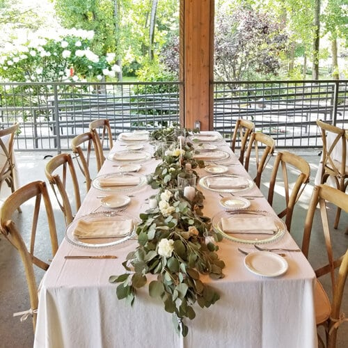 Natural+Organic+Wedding+Flowers+Pointe+du+Moulin+Montreal+Wedding