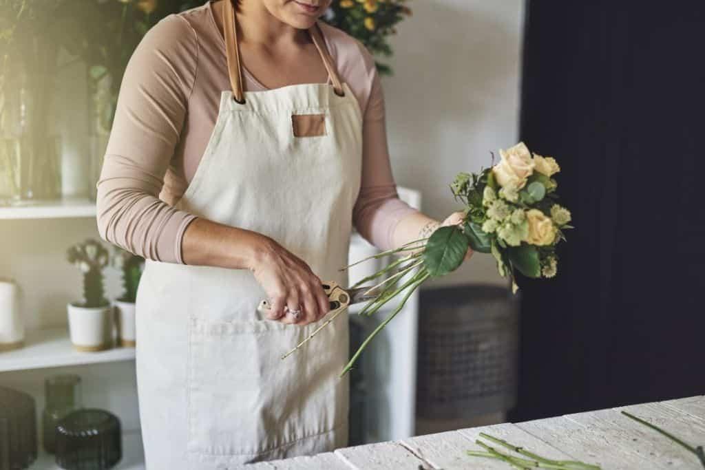 5 Advice for New Wedding Florists