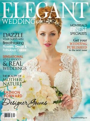 "alt=""elegant wedding magazine wedding florist feature"""