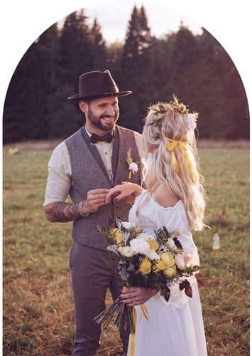 backyard wedding planning basics
