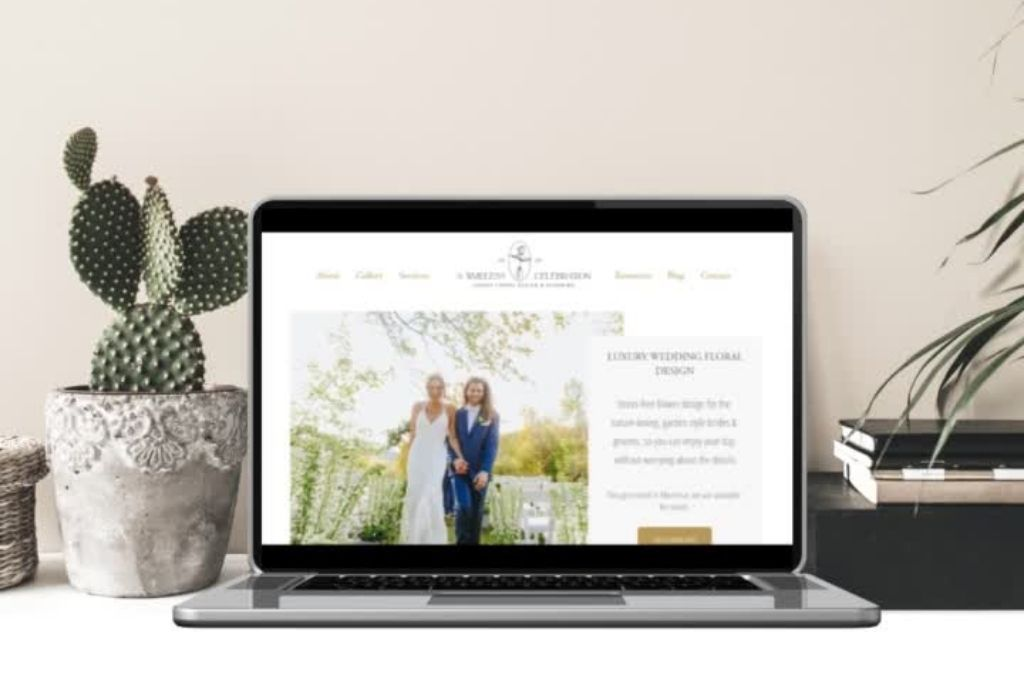 why you should have a website for your flower business
