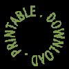 Printable Downloadable Checklists Worksheets